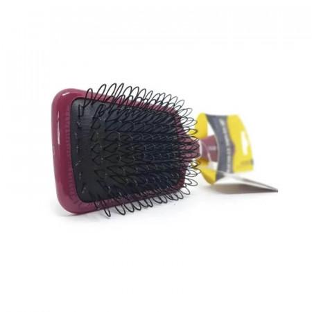 Escova Marco Boni Raquete para Mega Hair Almofadada - 8050