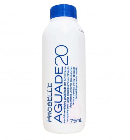 Probelle Água Oxigenada 20 volumes - 75ml