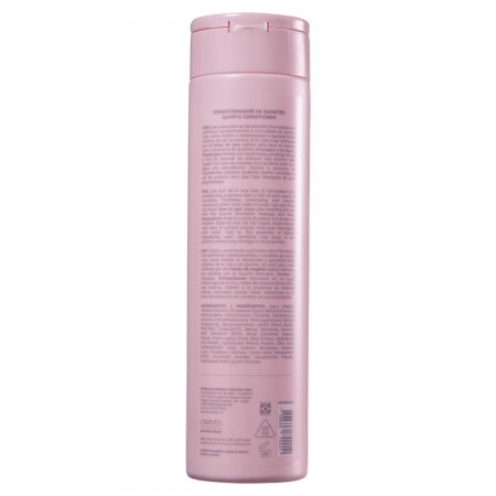 Cadiveu Boca Rosa Hair Quartzo Condicionador 250ml