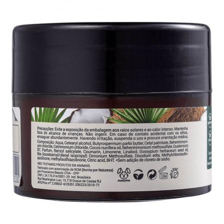 Yenzah Bonita por Natureza Coco - Máscara Capilar 300g
