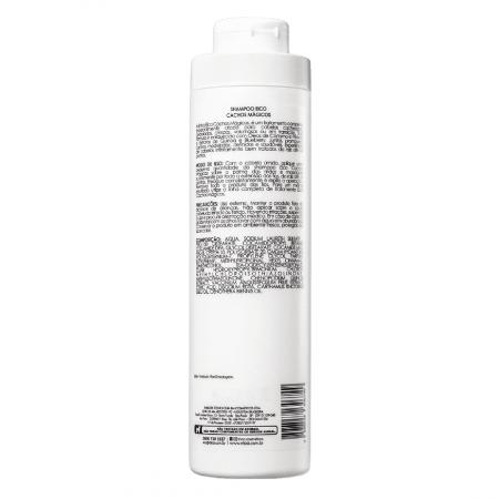 Eico Shampoo Desembaraçador Cachos Mágicos - 280ml