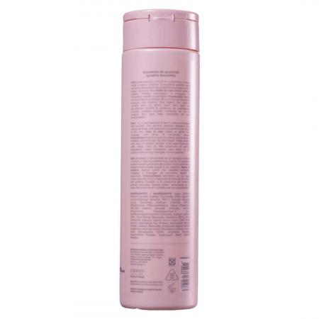 Cadiveu Boca Rosa Hair Quartzo Shampoo 250ml