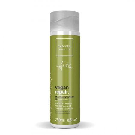 Cadiveu Essentials Vegan Repair By Anitta Condicionador 250ml