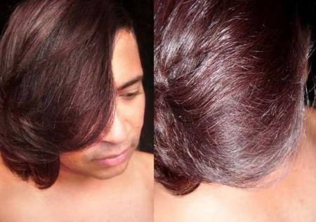 Forever Liss Kit Banho de Verniz+ Shampoo + Spray Queratina (3pc)