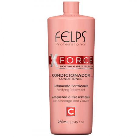 Felps XForce Kit Duo Shampoo e Condicionador 2x250ml