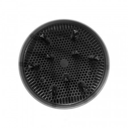 Difusor De Cabelo Para Secador Profissional Universal (Black)