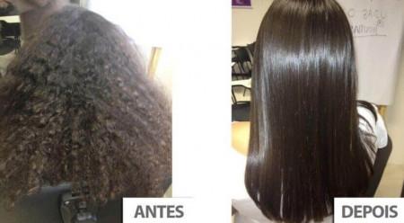 Exo Hair Kit Exoplastia Capilar 2x1 Litro + Exotrat Nano + Brinde