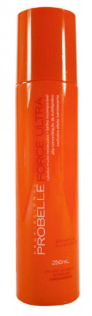 Probelle Force Ultra Shampoo Iluminador 250ml