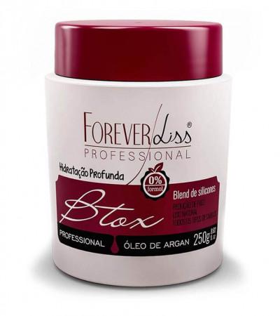 Forever Liss Bt-o.x Argan Oil Profissional - 250g