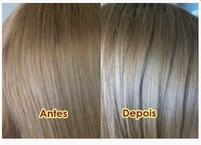 Forever Liss Kit Banho de Pérola + Anabolizante + SOS (3 Itens)
