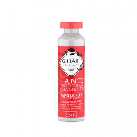 Ghair Antiemborrachamento Ampola Plex 25ml