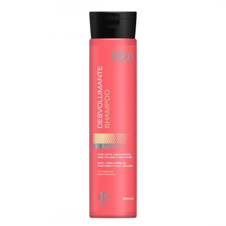 iLike Desvolumante Shampoo 300ml