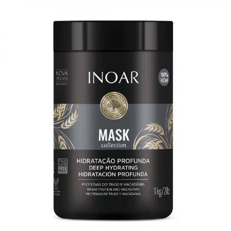 Inoar Mask Collection