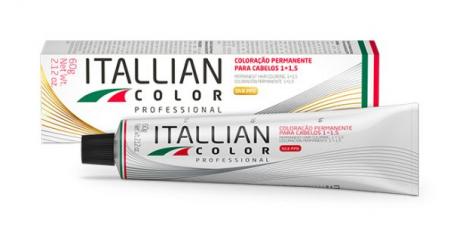 Itallian Color N. 7.4 Louro Cobre 60g