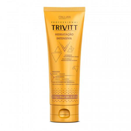 Itallian Trivitt Máscara Hidratação Intensiva 250g