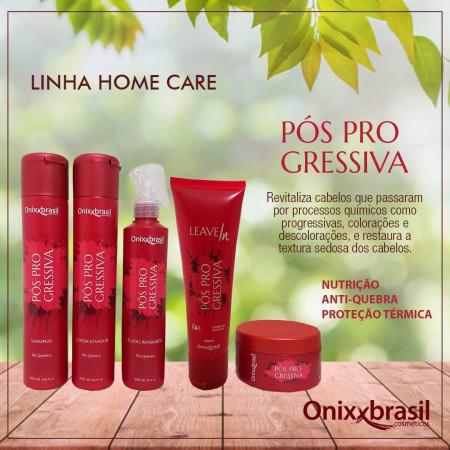 Onixx Brasil Condicionador Pós Progressiva 300ml