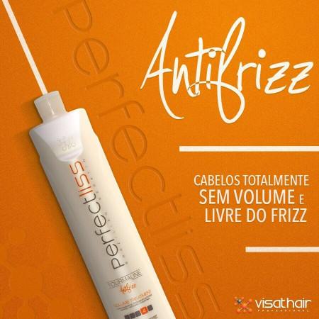 Perfect Liss Progressiva Turmalina 1250ml Step 2 Volume Treatment