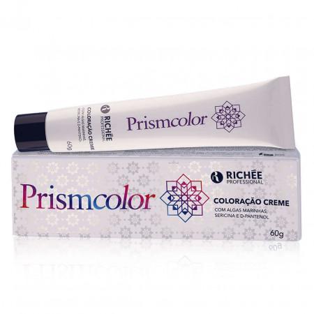 Richée Prismcolor Tinta Coloração Profissional 6.0 Louro Escuro