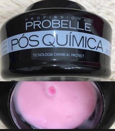 Probelle Pós Quimica Máscara 250g