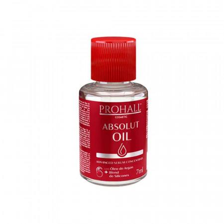 Prohall Óleo Reparador de Pontas Sérum Absolut Oil 7ml