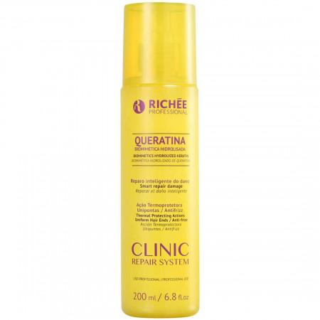 Richée Clinic Repair System Máscara Capilar + Queratina Liquida