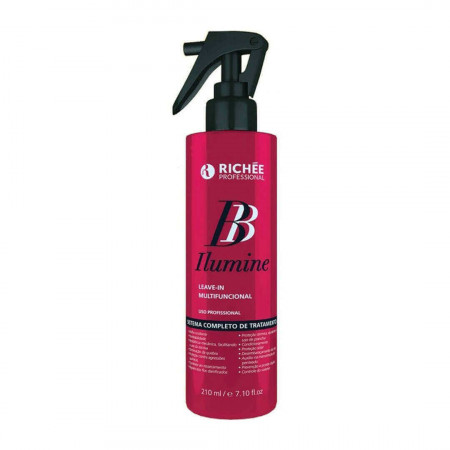 Richée BB Ilumine Leave-in Multifuncional 14 em 1 - 210ml