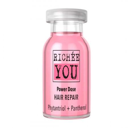 Ampola Richée You Power Dose Hair Repair - 12ml