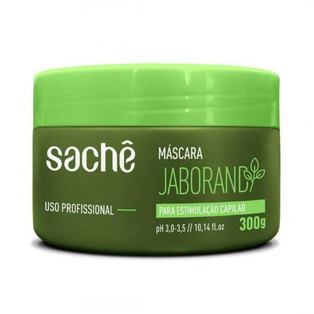 Sachê Jaborandi Máscara 300g