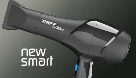 Secador Taiff New Smart Profissional 1700w - 110v
