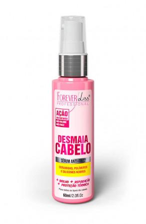 Forever Liss Desmaia Cabelo Sérum 60ml