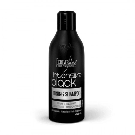 Forever Liss Shampoo Intensive Black 300ml