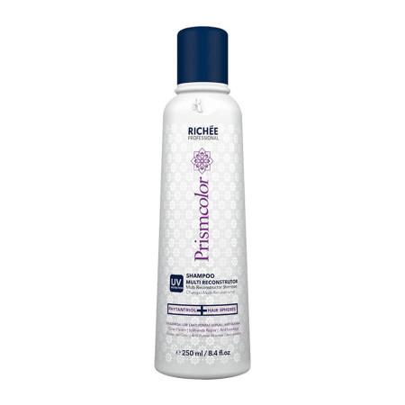 Richée Prismcolor Kit Multi Reconstrutor Duo Shampoo e Máscara