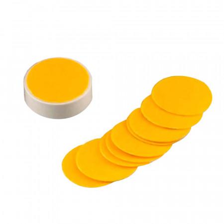 Taiff Refil de Lixa para Pedicure Pé Soft Feet Kit