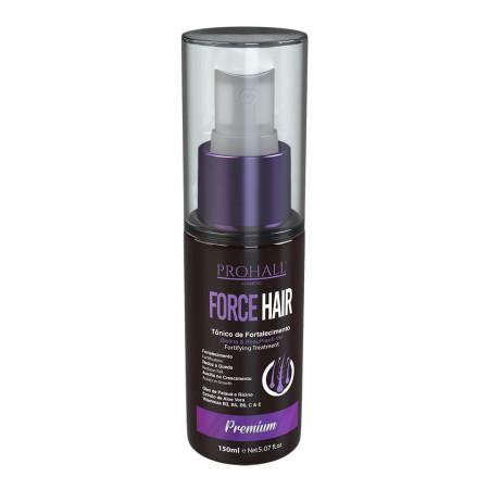 Prohall Force Hair Tonificante Crescimento Acelerado 150ml
