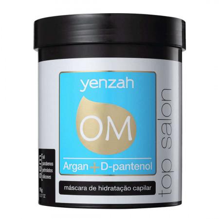 Yenzah OM Top Salon Máscara de Hidratação 1Kg