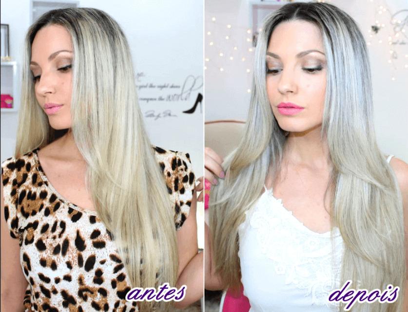 Platinum Blond Forever Liss