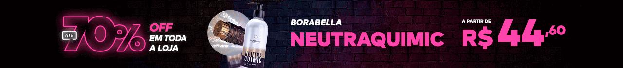 NeutraQuimic Borabella | Dot