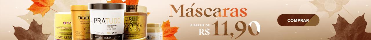 Outono Máscaras Dot Cosméticos